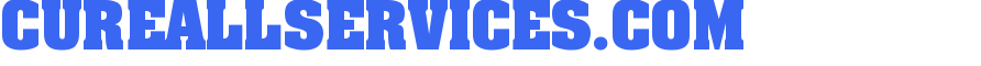cureallservices.com Logo